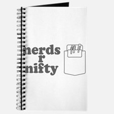 Nerds R Nifty Journal