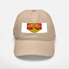 Aeroshell - Huile Pour Moteurs Baseball Baseball Cap