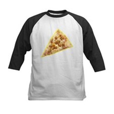 Pizza - Party - Cool Baseball Jersey