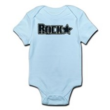 Rockstar - Heavy Metal - Musician Body Suit