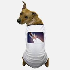 Space - Shuttle - NASA Dog T-Shirt