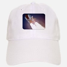 Space - Shuttle - NASA Baseball Baseball Baseball Cap