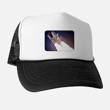 Space - Shuttle - NASA Trucker Hat