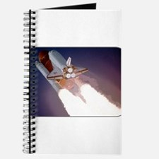 Space - Shuttle - NASA Journal