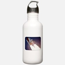 Space - Shuttle - NASA Water Bottle
