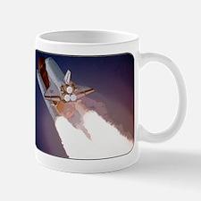 Space - Shuttle - NASA Mug