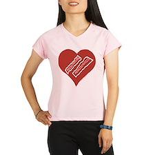 Love Bacon? Peformance Dry T-Shirt