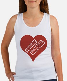 Love Bacon? Tank Top
