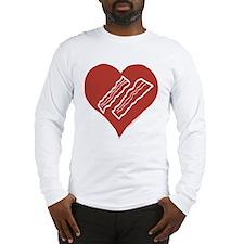 Love Bacon? Long Sleeve T-Shirt