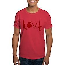 Weapon Love T-Shirt