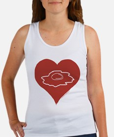 Love - Eggs Tank Top