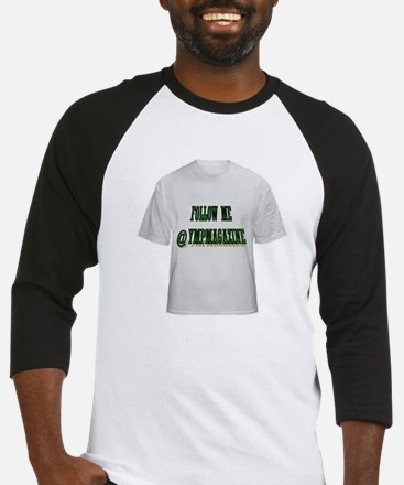 Young Men's Perspective Baseball Jersey