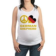 FIN-peace-love-german-shepherd-FLAG.png Maternity