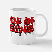 Nine One Siccness Mug