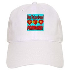 Pay It Forward Baseball Cap