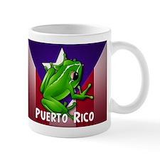 PUERTO RICO... Mug