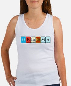 Oklahoma Tank Top