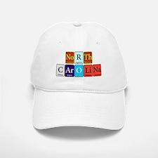 North Carolina Baseball Baseball Baseball Cap