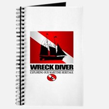 Wreck Diver (Ship) 2 Journal