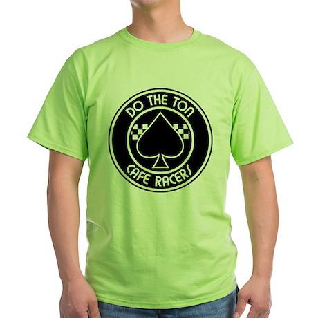 Do The Ton T-Shirt (light) T-Shirt