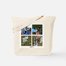 Agillity Tote Bag