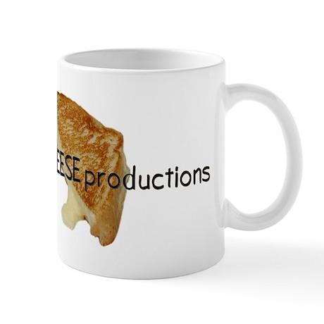 GrilledCheese1 Mugs