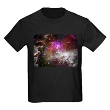 Space - Galaxy - Stars T-Shirt
