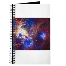Space - Galaxy - Stars Journal