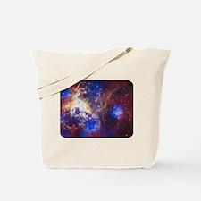 Space - Galaxy - Stars Tote Bag