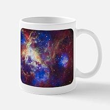 Space - Galaxy - Stars Mug