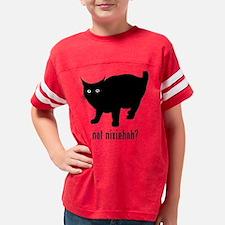 pixiebobG Youth Football Shirt