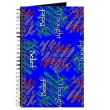 Unique Thinking of you quotes Journal