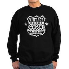Vintage 1992 Sweatshirt