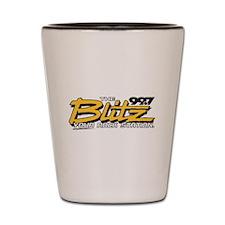 Blitz Shot Glass