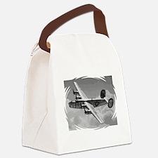 B-24 Liberator Canvas Lunch Bag