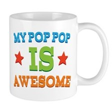 My PopPop Is awesome Mug