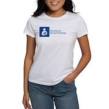 normalize-breastfeeding T-Shirt