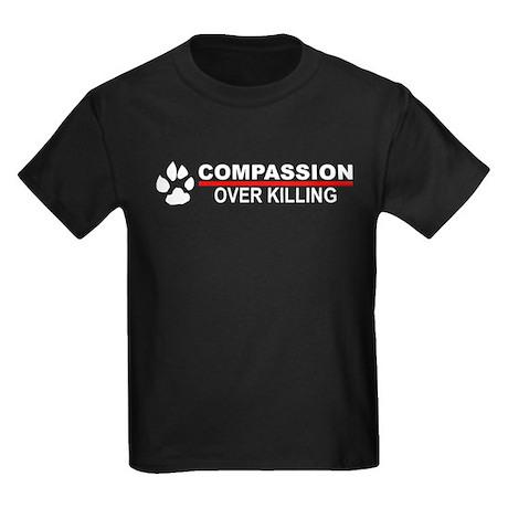 COK Logo Transparent T-Shirt