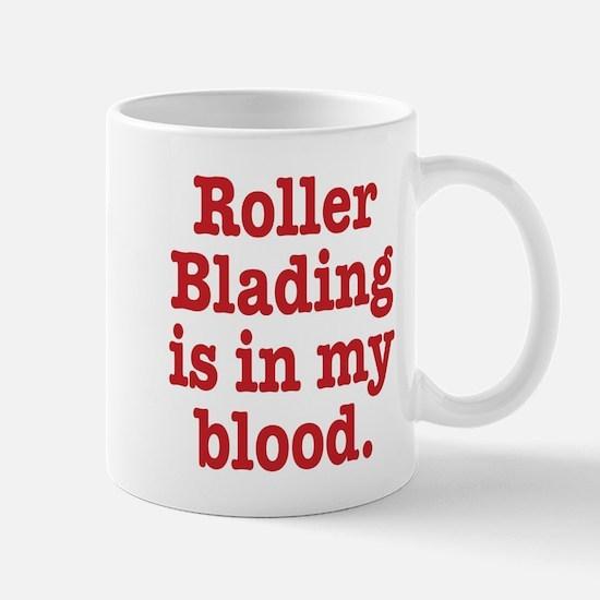 rollerblading Mugs