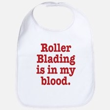 Unique Roller blading Bib