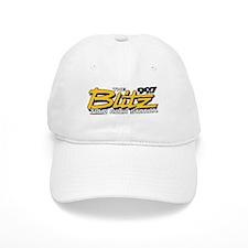 Blitz Baseball Baseball Cap
