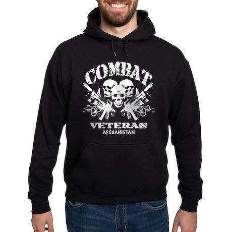 Combat Veteran (Afghanistan) Hoodie