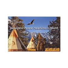Native American Theme with Inspire Cliche