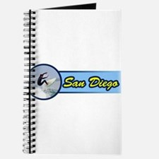 San Diego Surf Beach Journal