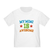 My Mimi Is Awesome T