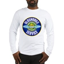 Oldsmobile Service Long Sleeve T-Shirt