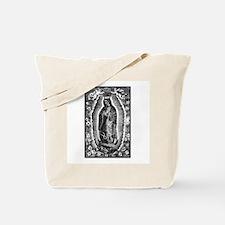 Vintage Guadalupe Tote Bag