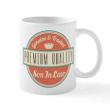 Vintage Son In Law Mug