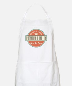 Vintage Son In Law Apron