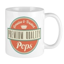 Vintage Pops Mug